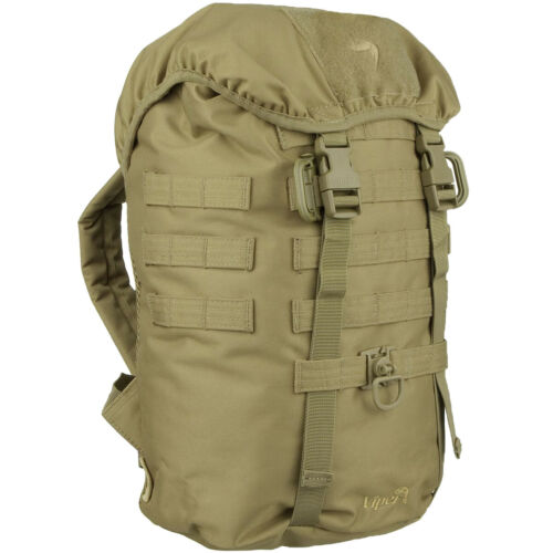 Viper Garrison Pack 35L Militaire Webbing Backpack Tactisch Army Rugzak Coyote