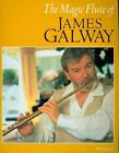 The Magic Flute of James Galway by Novello & Co Ltd (Paperback, 2000)