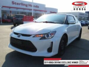 2015 Scion tC COUPE | LOW PRICE | NO ACCIDENTS