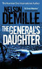 The General's Daughter by Nelson DeMille (Paperback, 2001)