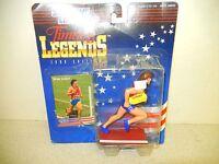 Starting Lineup- Timeless Legends- Bruce Jenner- Kenner- L150