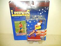 Starting Lineup- Timeless Legends- Bruce Jenner- Kenner- L150