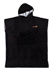 BNWOT QUIKSILVER MENS SIGNATURE BEACH TOWEL 80cm x 160cm GREAT LOGOS BARGAIN