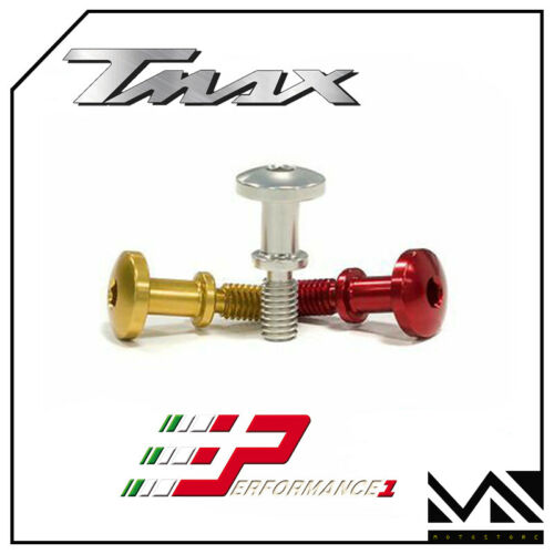 Vite Screw carter per YAMAHA TMAX T-MAX T MAX 500 Vari colori 2007 2008 2009