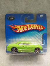 Hot Wheels   Shoe Box  2005-172  Lime Green    NOC 1:64 scale (8) H9080
