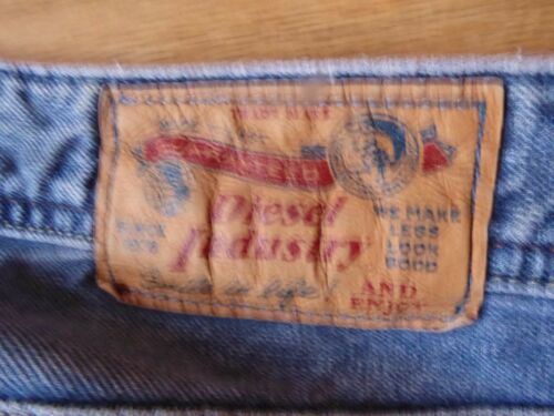 Good 32 Size Larkee Diesel 32 Mens Condition Jeans TqgYc5O