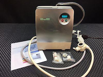 Sanas KS-30GS Alkaline Water Ionizer Machine (aka Leveluk-R TYH-71) LOOK!