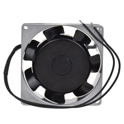 Cooling fan for SERVO VENUS 25  100V 11//9W VE55B5  0.13//0.11A