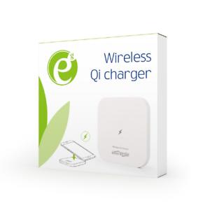 GEMBIRD-Wireless-Qi-Charger-Ladegeraet-5W-weiss-kabellos-APPLE-SAMSUNG-NEU