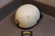 Vintage Simplex Fiberglas Buco Style Helmet