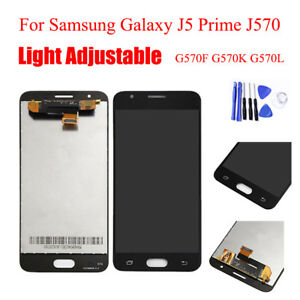 Samsung Galaxy J5 Prime Sm G570f Smart Phone Gold