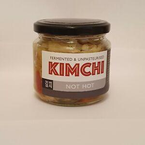 UK Made Kimchi-NO Spice baek. autentica ricetta coreano