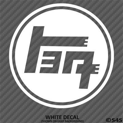 2x TIKKA HUNTER sticker vinyl decal