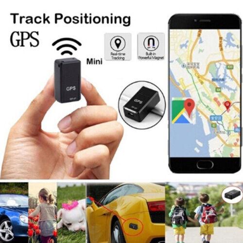 Rastreador GPS Espia De Coches y Personas,Tamaño Mini EN TIEMPO REAL Por Celular