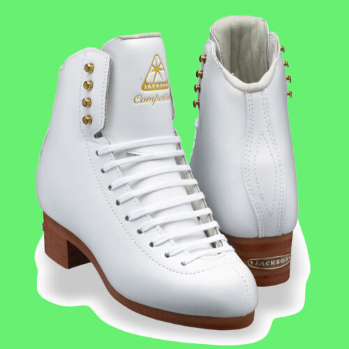 Jackson Skates COMPETITOR Women DJ2400 -ANY SIZE/WIDTH- EMAIL FOR BEST PRICE