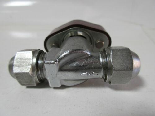 Mercedes T1 T2 Düdo VW T3 T4 Truma Gas Absperrventil Schnellschlussventil 6mm