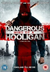 Dangerous-Mind-Of-A-Hooligan-DVD-Nuovo-DVD-SIG172
