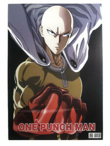 One Punch Man Anime Characters 11 1 2 X 16 75 Poster Pictures For Wall Decor Ebay