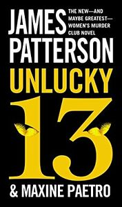 Unlucky-13-Womens-Murder-Club-by-James-Patterson-Maxine-Paetro