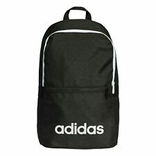 bce86edefa56 Adidas Mens Unisex Backpack Rucksack Bag Sportswear Gym Travel School Trip  Case