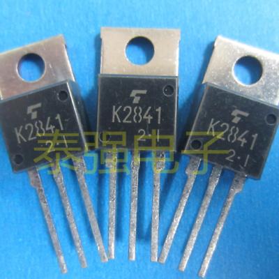 5pcs 2SK2996 K2996 Transistor TOSHIBA TO-220 Brand New