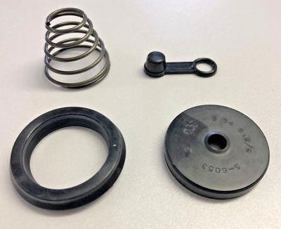Kupplungsnehmerzylinder Reparatur Satz Dichtung f/ür Nehmerzylinder Tourmax CCK-302