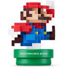 Mario Modern Color Amiibo - (Super Smash Bros Series) Nintendo Wii U - 3DS - New