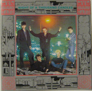 Men-They-Couldn-039-t-Hang-Night-Of-A-Thousand-Candles-CD-Album-Ex-Con