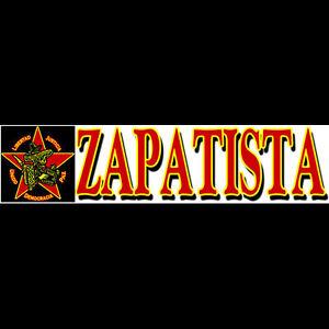 ZAPATISTA-Bumper-Sticker-Buy-2-Get-1-Free-FREE-S-amp-H