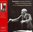 Bruckner: Symphonie No. 7 (CD, Jul-2006, Orfeo)