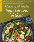 Flavours of Wales: Vegetarian Dishes by Gilli Davies (Paperback, 2015)