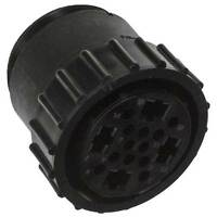 Connector Amp Te Tyco 207485-1 Cpc Connector Military