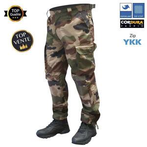 PANTALON-GUERILLA-Felin-RIPSTOP-CE-OPEX-Armee-Francaise-amp-Legion-Taille-L-46-48