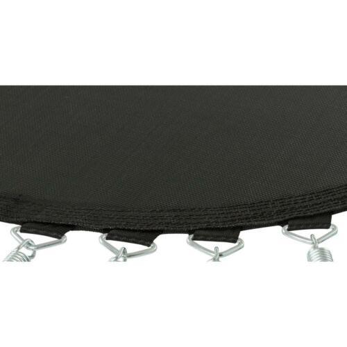 Trampoline Replacement Jumping Mat 14-Ft Polypropylene UV Resistant 88 V-Rings