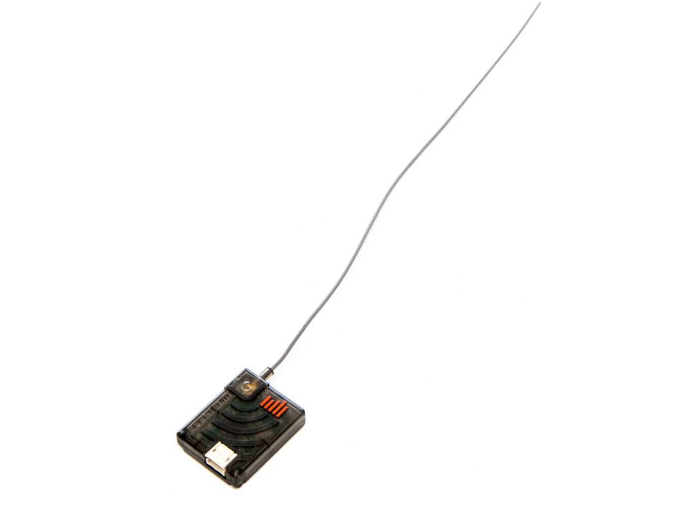 DSMX in fibra fibra fibra di autobonio Ricevitore Remoto e619ce