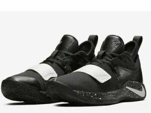 Nike PG 2.5 Team Paul George Shoe Black