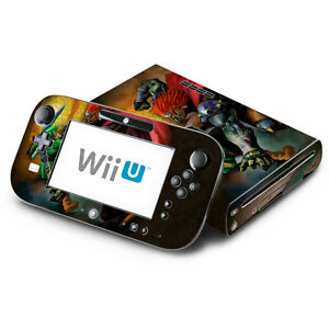 how to set up wii u without gamepad