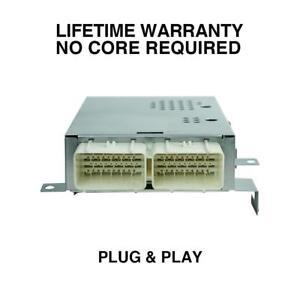 Image Is Loading Body Control Module Plug Amp Play 1996 Chrysler