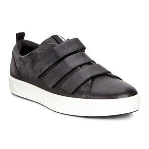 Black Uk 40 Sales 5 Ladies 90 6 Casual Shoes Soft Eu 8 Ecco Js42 XTYqwSx