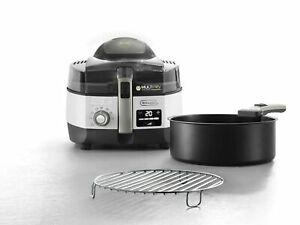 De-039-Longhi-FH1396-1-BK-Multifry-Extra-Chef-Plus-Fh-1396-Friteuse-de-Air-Chaude
