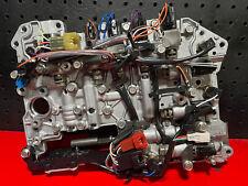 2009 Up Subaru 5eat 5at Transmission Valve Body 2nd Design Legacy Outback