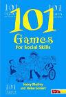 101 Games for Social Skills by Jenny Mosley, Helen Sonnet (Paperback, 2003)