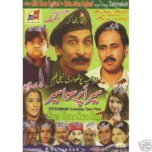 SAYR-UPAR-SAWA-SAYR-PART-1-NEW-POTHWARI-TELEFILM-DVD