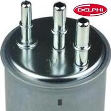 DELPHI Kraftstofffilter Kraftstoffilter HDF924