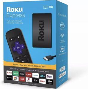 Roku-Express-HD-Streaming-Media-Player-2019-Black