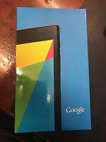 OB Google Nexus 7 16GB HD K008 NEXUS7 ASUS-2B16 2nd Gen Tablet Priority Ship