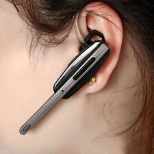 Bluetooth Wireless Hands-Free Stereo Headset Earphone Mic for iPhone Samsung HTC