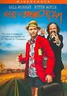 Where The Buffalo Roam 0025192355127 With Bill Murray DVD Region 1