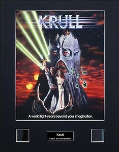Krull Version 1 Photo Film Cell Presentation