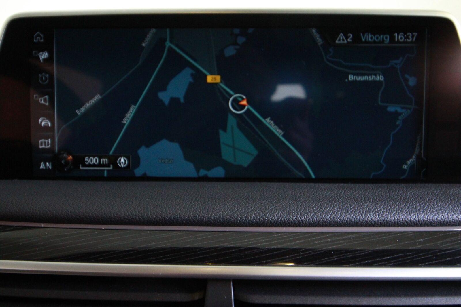 BMW 750Li M-Sport xDrive aut.